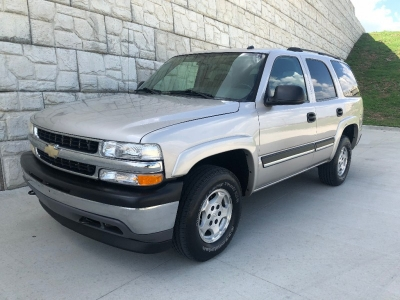 2005 Chevrolet Tahoe 4dr 1500 4WD*PERFECT PERFECT RUNNING AND WELL MAINTAINED*DRIVE AND YOU