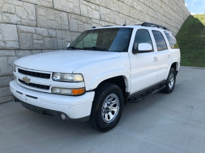 2005 Chevrolet Tahoe 4dr 1500 LT*SUPER NICE AND EXTRA CLEAN*FANTASTIC RUNNING*BETTER HURRY ON THIS!!