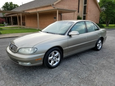 2000 Cadillac Catera ONLY 77,000 MILES