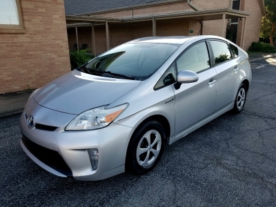 2013 Toyota Prius 5dr HB One