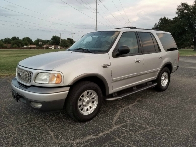 2002 Ford Expedition XLT CarFax One Owner