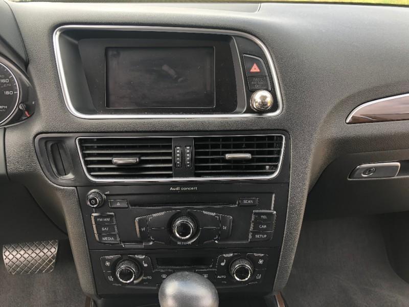 Audi Q5 2010 price $11,998