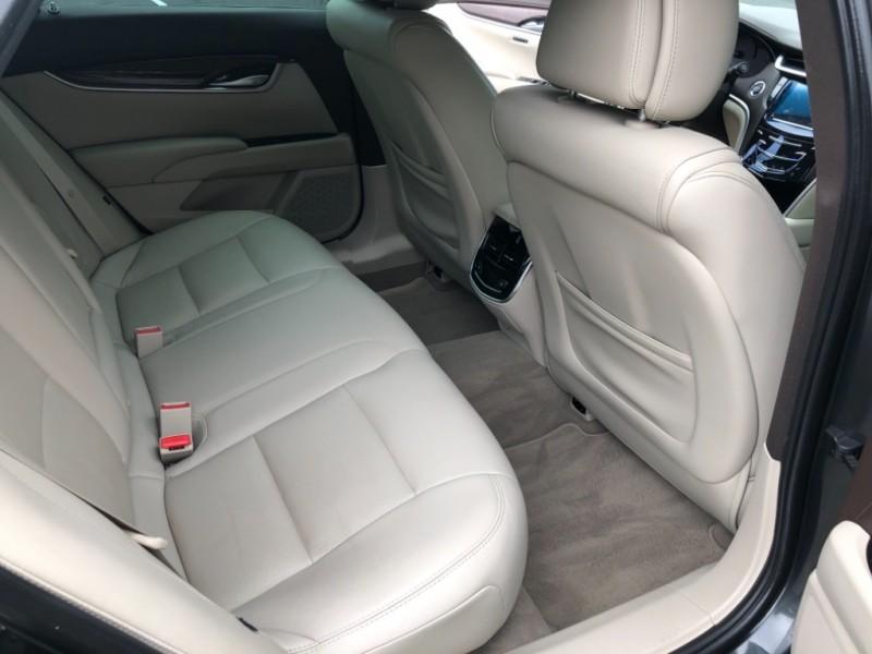 Cadillac XTS 2013 price $8,995