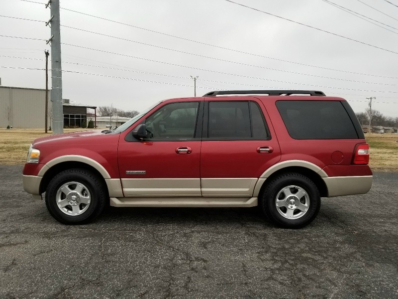 Ford Expedition 2007 price $7,998