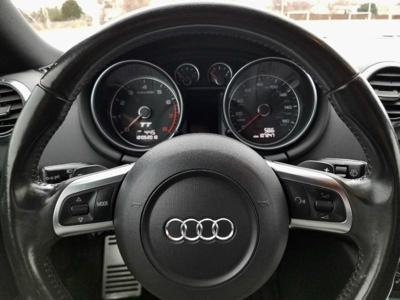 Audi TT 2009 price $8,995