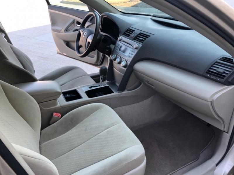 Toyota Camry 2009 price $4,998