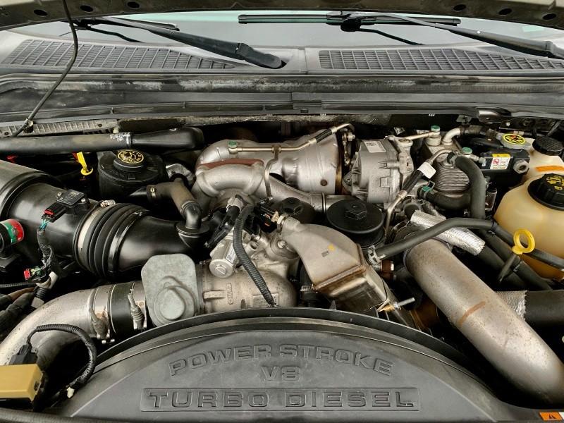 Ford Super Duty F-250 SRW 2010 price $14,998