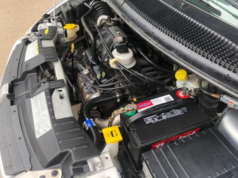Dodge Grand Caravan 2007 price $3,998
