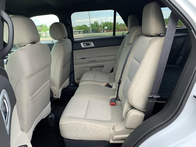 Ford Explorer 2013 price $8,498