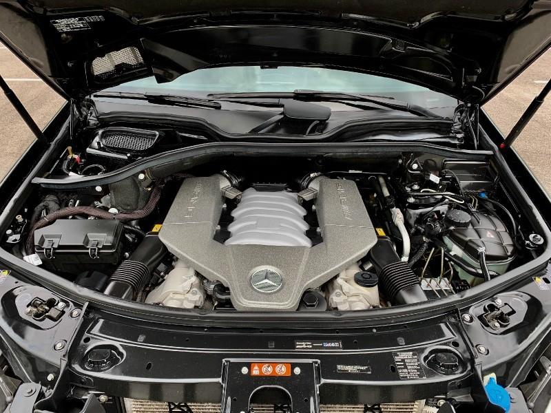 Mercedes-Benz M-Class 2009 price $16,500