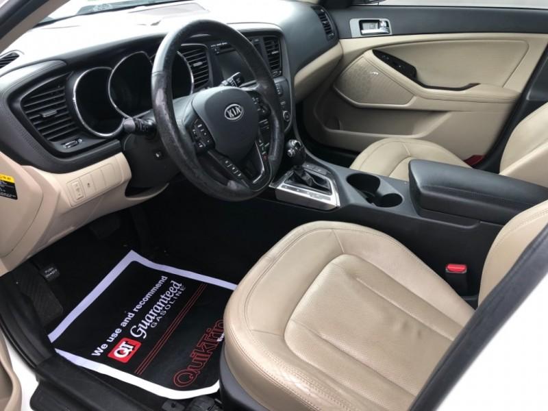 Kia Optima 2011 price $6,498