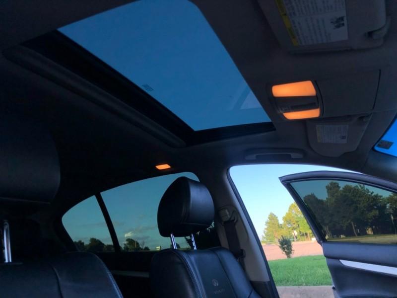Infiniti G35 Sedan 2007 price $5,996