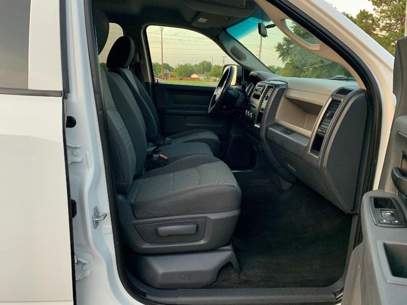 Dodge Ram 2500 2010 price $11,998