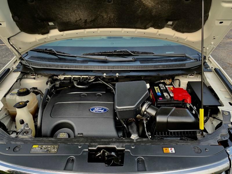 Ford Edge 2013 price $7,995