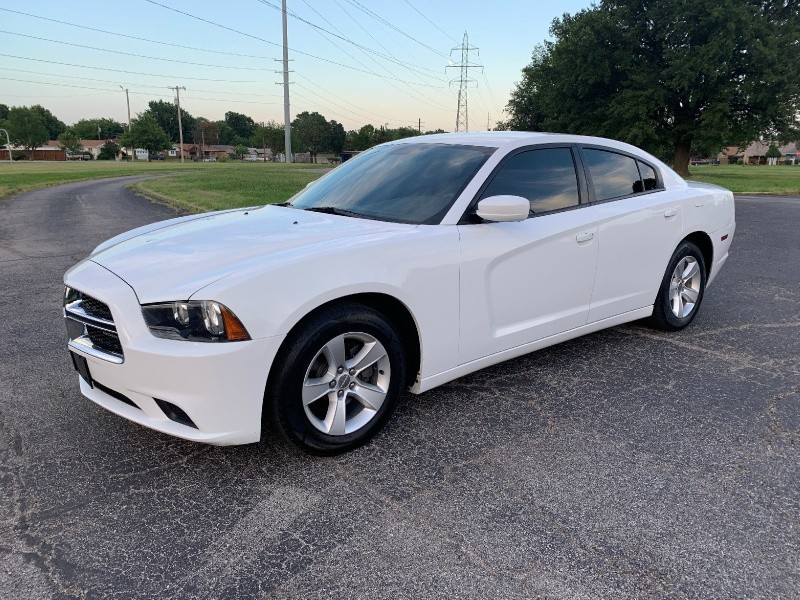 Dodge Charger 2012 price $6,998