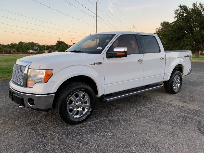 Ford F-150 2010 price $12,995