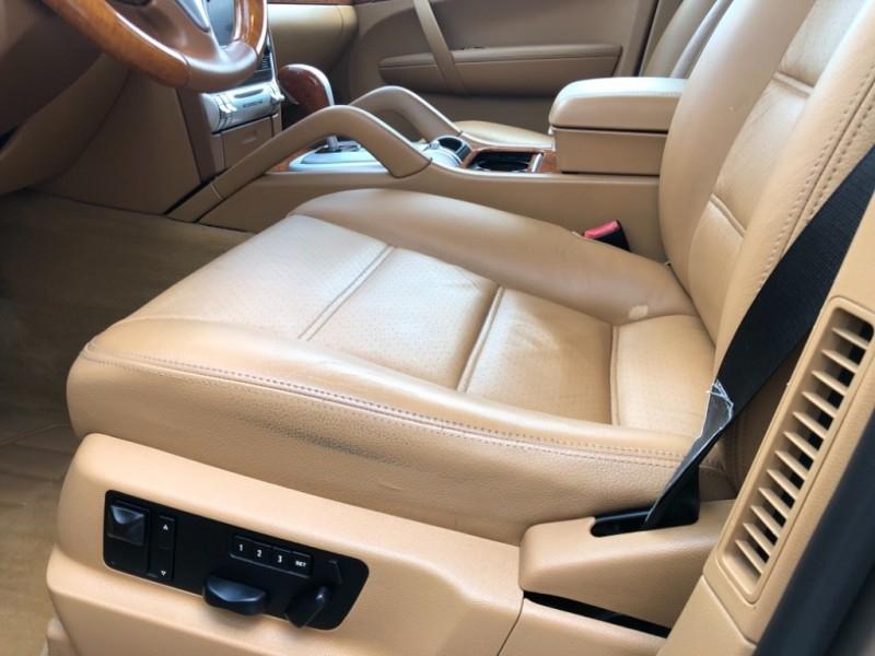 Porsche Cayenne S 2006 price $7,998