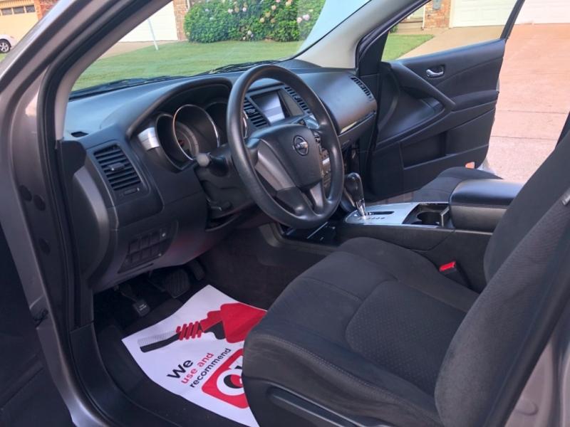 Nissan Murano 2009 price $6,998