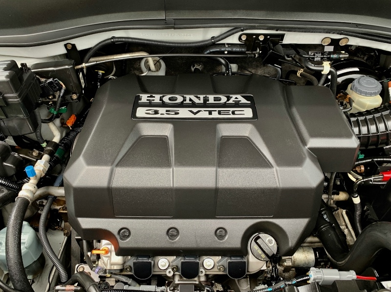 Honda Ridgeline 2006 price $6,998