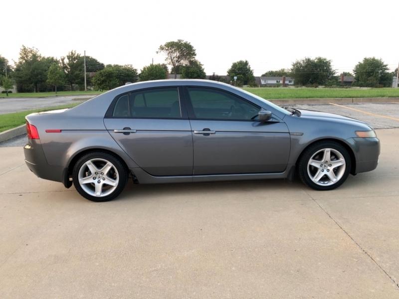 Acura TL 2006 price $3,998