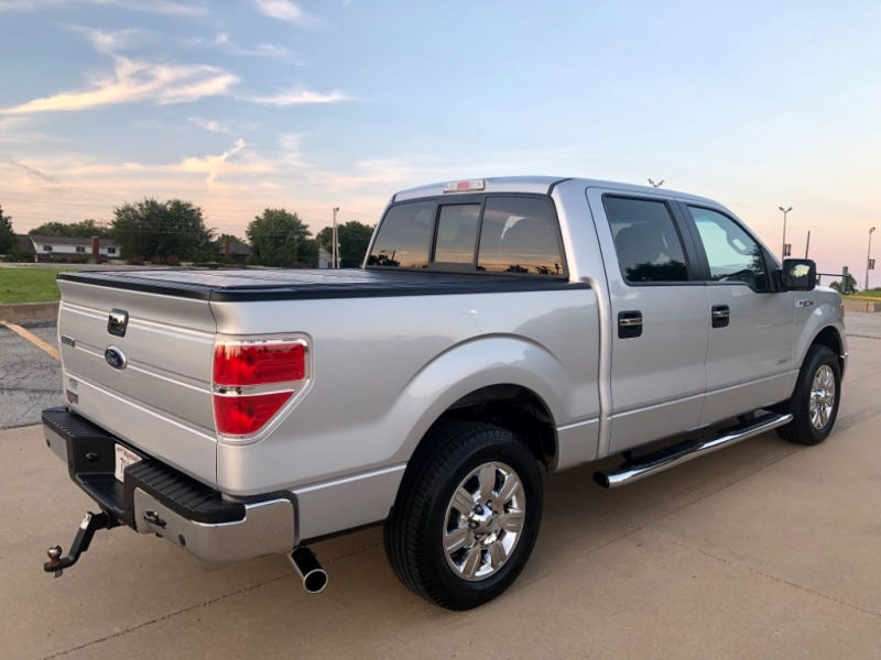 Ford F-150 2012 price $12,998