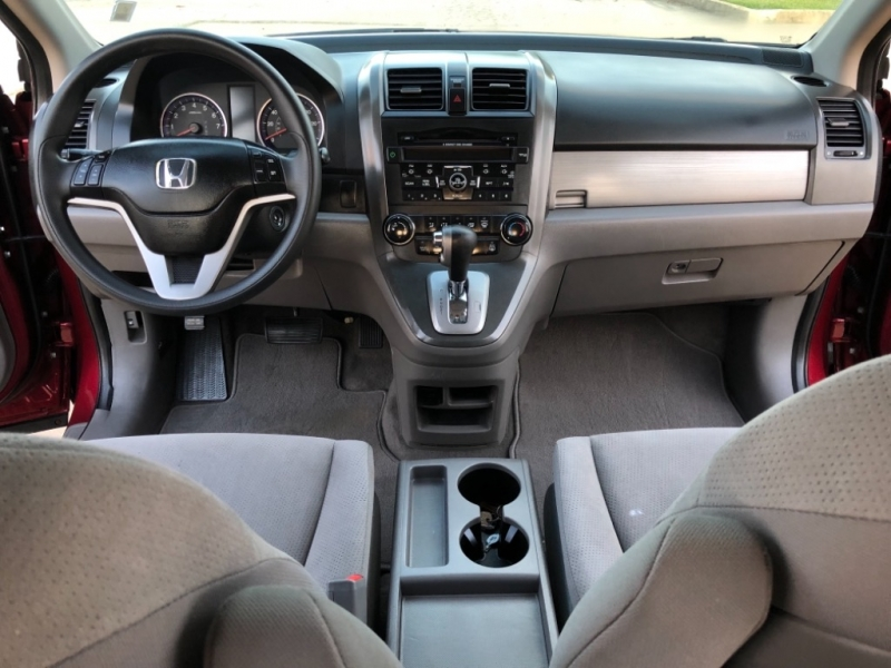 Honda CR-V 2010 price $7,998