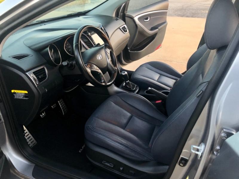 Hyundai Elantra GT 2013 price $8,998