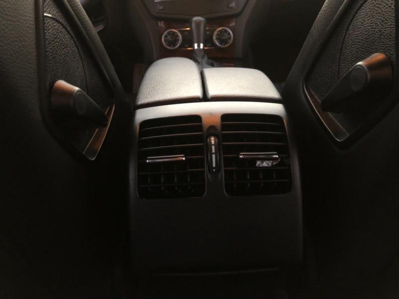 Mercedes-Benz C-Class 2008 price $8,998