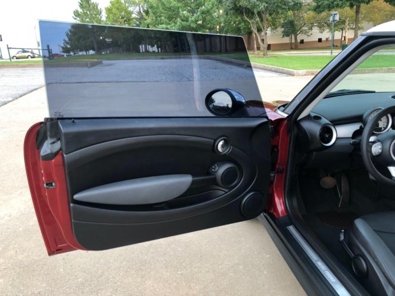 Mini Cooper Hardtop 2008 price $5,998