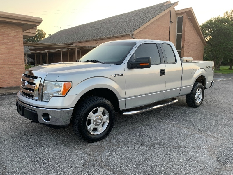 Ford F-150 2012 price $10,998