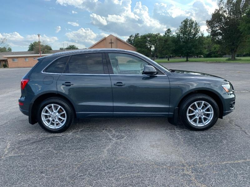Audi Q5 2011 price $10,998