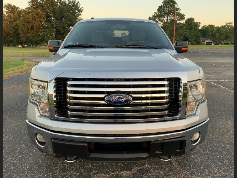 Ford F-150 2011 price $10,998