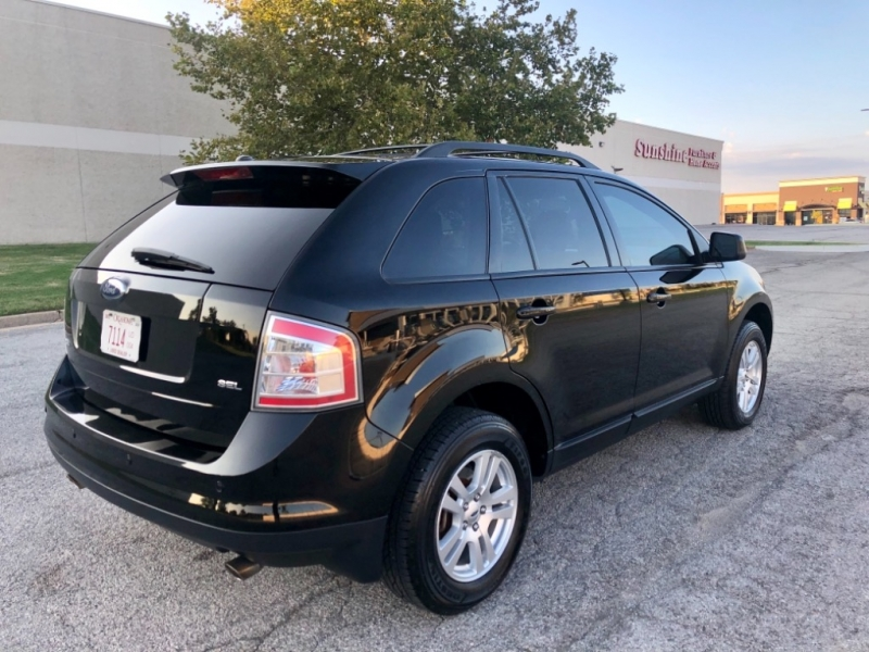 Ford Edge 2007 price $4,998