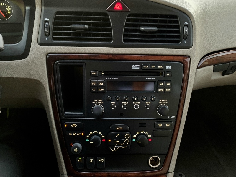 Volvo S60 2006 price $4,498
