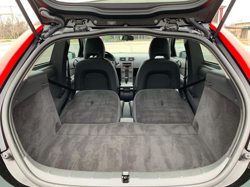 Volvo C30 2009 price $6,998
