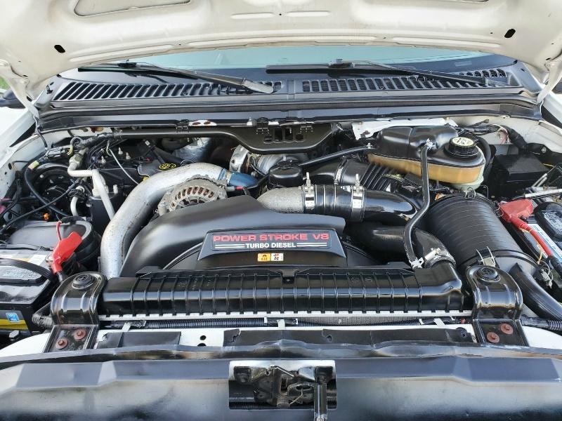Ford Super Duty F-350 SRW 2005 price $9,998