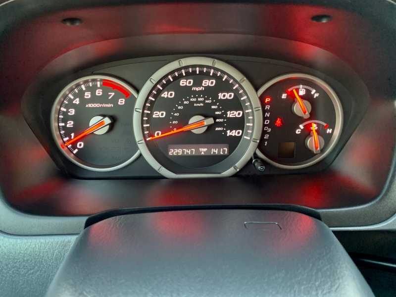 Honda Pilot 2006 price $4,498