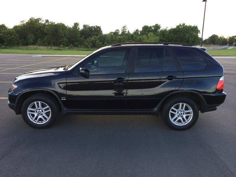 BMW X5 2004 price $6,998 Cash