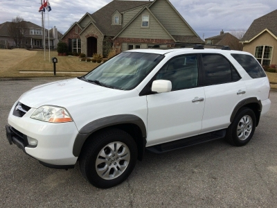 ABSOLUTELY GORGEOUS 2003 Acura MDX 4dr SUV Touring Pkg RES. SUPER CLEAN RUNS PERFECT!!