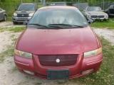 Chrysler Cirrus 1998
