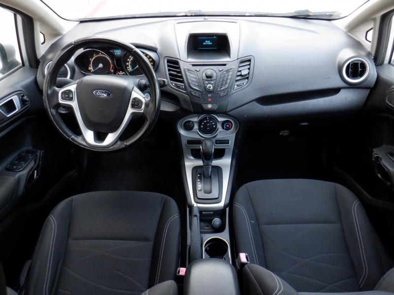Ford Fiesta 2014 price $3,900