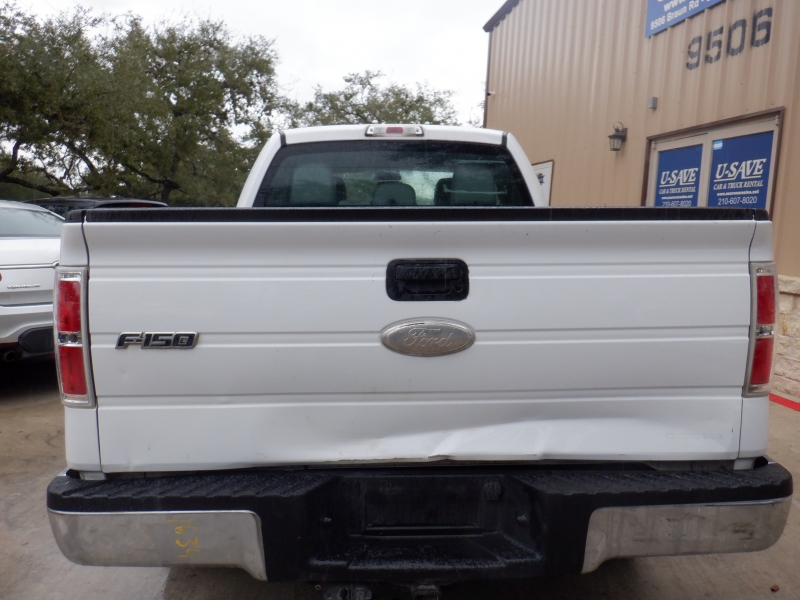 Ford F-150 2011 price $6,800