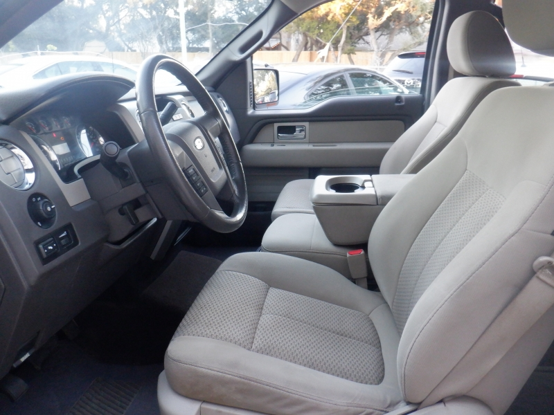 Ford F-150 2010 price $10,500