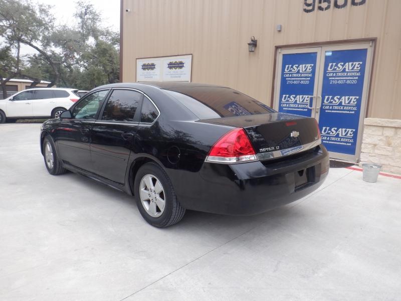 Chevrolet Impala 2011 price $4,300