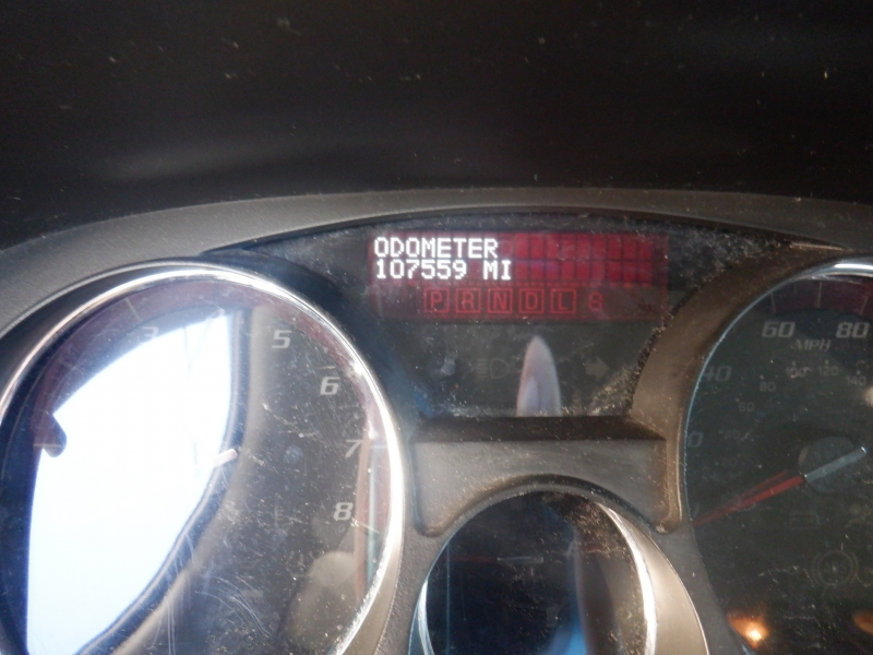GMC Acadia 2012 price $8,800
