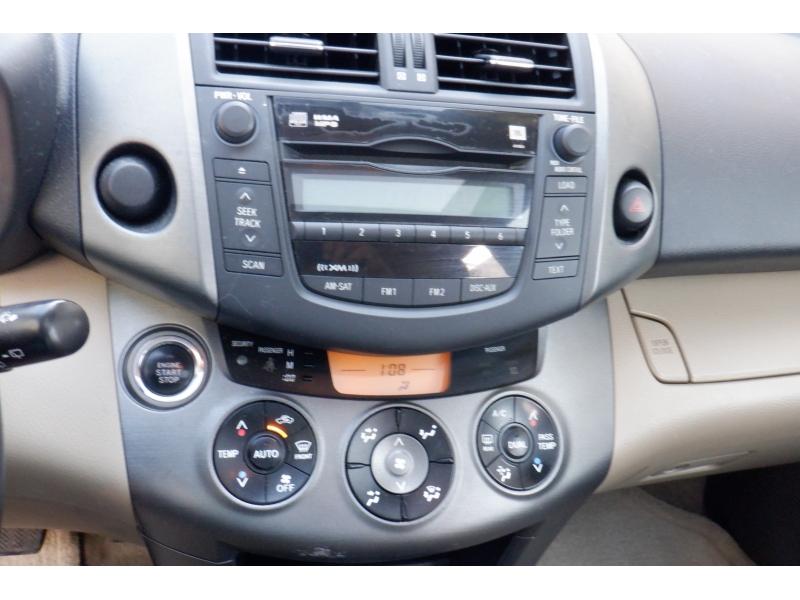 Toyota RAV4 2010 price $5,700