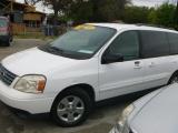Ford Freestar Wagon 2005