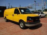 GMC Savana Cargo Van 2004