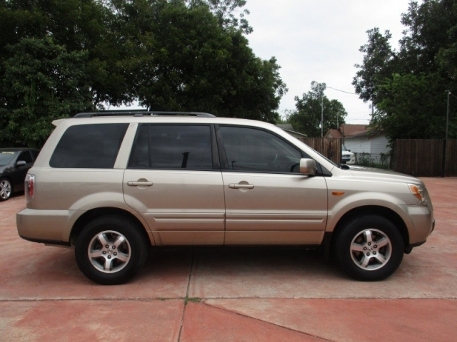 Superb 2006 Honda Pilot