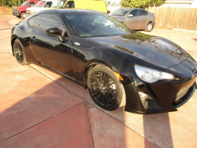2013 Scion FR-S *RECONDITIONED* CASH ONLY**
